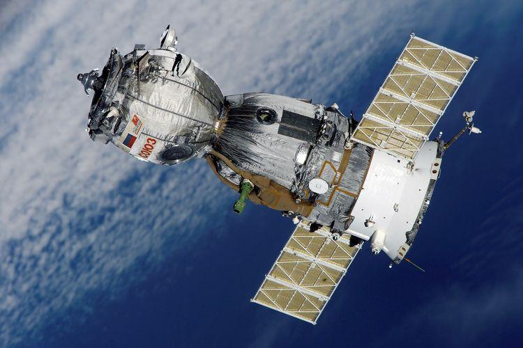 Apa Itu Satelit dan Fungsinya untuk Bumi