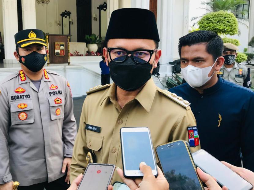 Kasus Covid Meningkat, Uji Coba PTM di Kota Bogor Ditunda